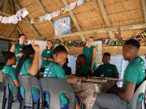 Volunteering, voluntourism, voluntouring, South Africa, project abroad, Free, food and accommodation, sabbatic, experience