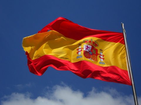 Spain, spanish, volunteering, volunteer, voluntouring, flag, exchange, programs, opportunities, pexels, pixa