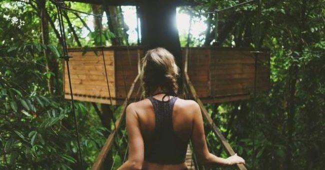 Costa Rica, pura vida, treehouse, volunteering, volunteer, voluntourism, voluntouring, eco-building, alternative lifestyles