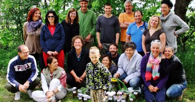 ecovillage, Italy, intentional community, italian ecovillages, communal living, volunteering, projects abroad, hospitality exchange