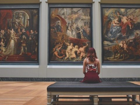pix, pex, museum, virtual tours, traveling solo, solo woman