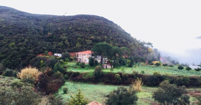 food and accommodation, spirituality, eco-village, intentional community, eco communities, portugal, new age, retreat