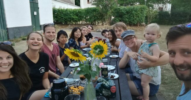 volunteer projects, abroad, volunteering, volunteers, team, wwoof, workaway, helpx, czech republic, organic farm, exchange, youth, food and accommodation