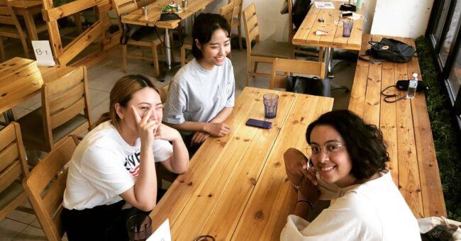 scambio linguistico, culturale, progetti di volontariato, sud corea, insegna l'inglese