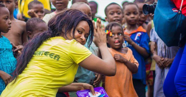 Transformers, organization, ngo, community, africa, nairobi, slums, kenya, children, women empowerment, volunteer, voluntouring, voluntourism, volunteering opportunities